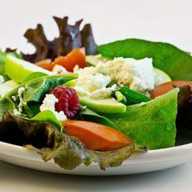 Ensalada-salad