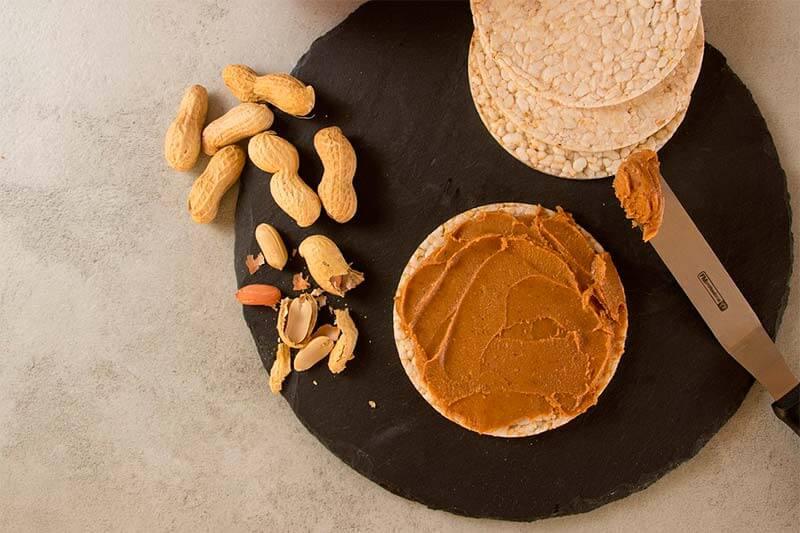 hacer-mantequilla-de-cacahuete-casera