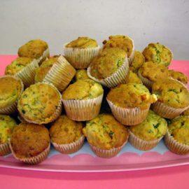 muffins-espinaca-queso