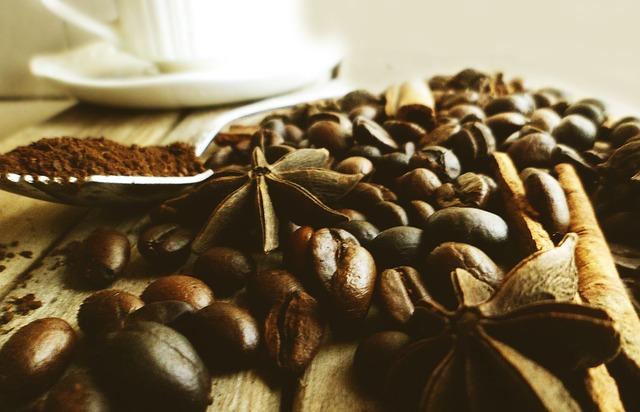 receta cafe aromatizante