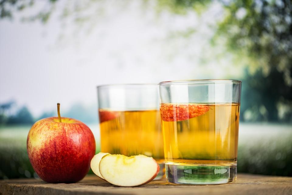 extractor de zumos naturales