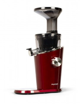 Extractor Hurom H-100-red